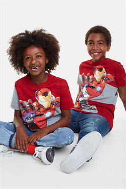Ofertas de Camiseta infantil en Desigual