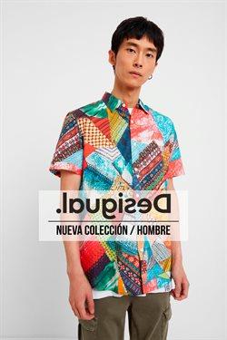 Catálogo Desigual en Zaragoza ( 20 días más )