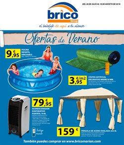 Ofertas de Tú Brico-Marian  en el folleto de León