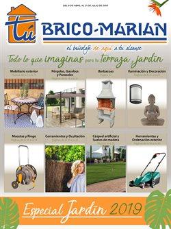 Ofertas de Jardín y bricolaje  en el folleto de Tú Brico-Marian en León