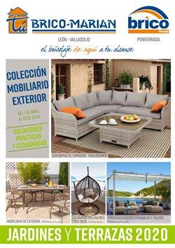 Catálogo Tú Brico-Marian en Valladolid ( 21 días más )