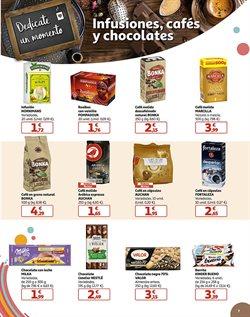 Ofertas de Barritas  en el folleto de Simply en Alcalá de Henares
