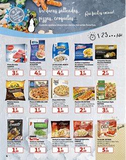 Ofertas de Snacks  en el folleto de Simply en Madrid