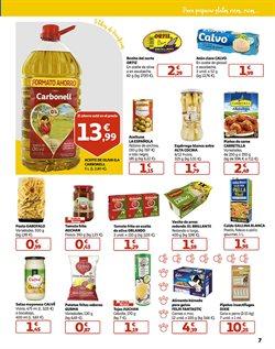 Ofertas de Cola Cao  en el folleto de Simply en Alcalá de Henares
