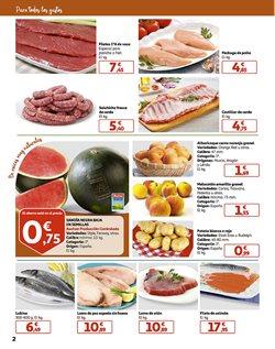 Ofertas de Pechuga de pollo  en el folleto de Simply en San Sebastián de los Reyes