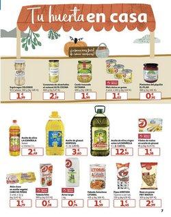 Ofertas de Aceite de girasol en Simply