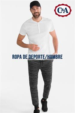 Ofertas de C&A  en el folleto de Madrid