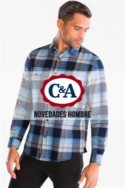 Ofertas de C&A  en el folleto de Madrid