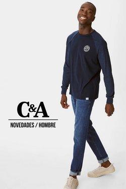Catálogo C&A ( Más de un mes)