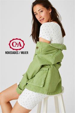 Catálogo C&A en Barcelona ( Más de un mes )