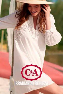 Ofertas de C&A en el catálogo de C&A ( 24 días más)
