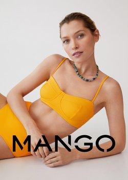Ofertas de MANGO en el catálogo de MANGO ( 2 días más)