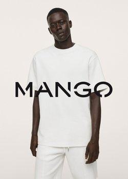 Ofertas de MANGO en el catálogo de MANGO ( 11 días más)