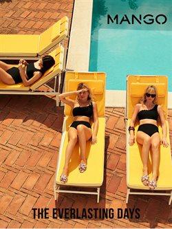Ofertas de Moda mujer  en el folleto de MANGO en Las Palmas de Gran Canaria