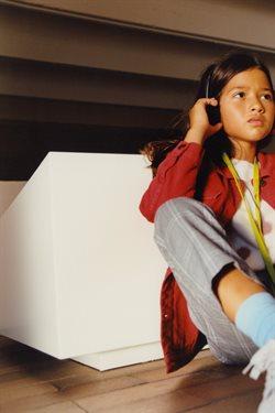 Ofertas de Chaqueta niña  en el folleto de MANGO en Madrid