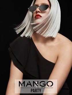 Ofertas de MANGO  en el folleto de Pamplona