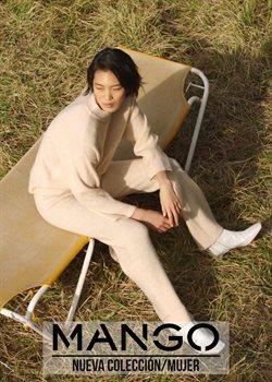 Ofertas de Zapatos mujer  en el folleto de MANGO en Segovia