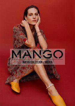 Ofertas de MANGO  en el folleto de Granada