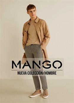 Ofertas de Ropa, zapatos y complementos  en el folleto de MANGO en Córdoba