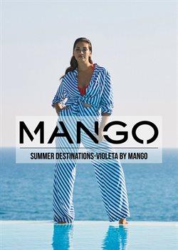 Ofertas de MANGO  en el folleto de Mairena del Aljarafe