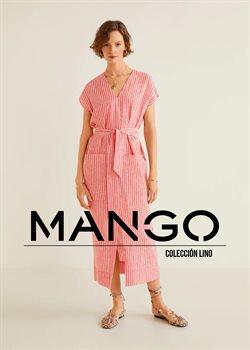 Ofertas de Ropa, zapatos y complementos  en el folleto de MANGO en Benalmádena