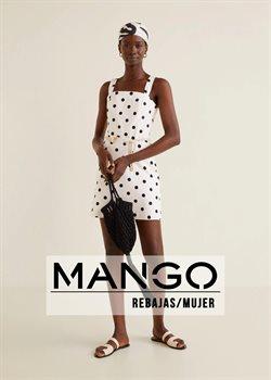 Ofertas de MANGO  en el folleto de Manacor