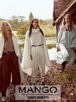 Ofertas de MANGO  en el folleto de Madrid