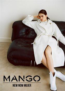 Ofertas de Ropa, Zapatos y Complementos  en el folleto de MANGO en Olot