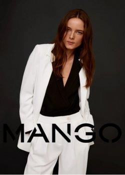 Catálogo MANGO ( Más de un mes )
