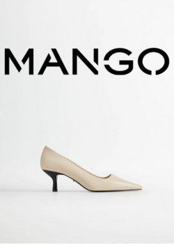Catálogo MANGO en Madrid ( Más de un mes )