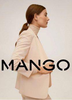 Catálogo MANGO en Elche ( Más de un mes )
