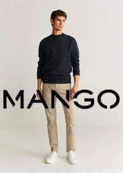 Ofertas de Ropa, Zapatos y Complementos en el catálogo de MANGO en Oliva ( Publicado ayer )