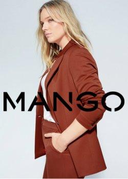 Catálogo MANGO ( 2 días publicado )