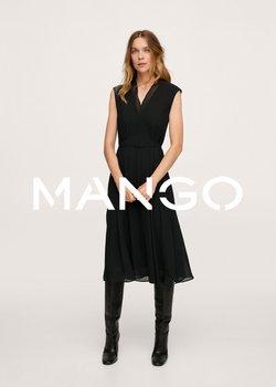 Ofertas de Ropa, Zapatos y Complementos en el catálogo de MANGO ( 19 días más)