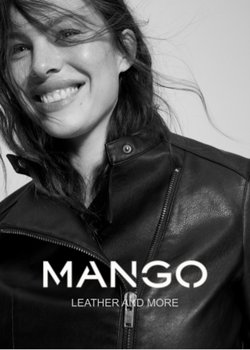 Ofertas de Moda mujer en MANGO