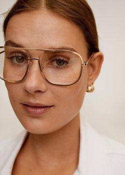 Ofertas de Gafas en MANGO