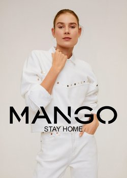 Ofertas de Camisa mujer en MANGO