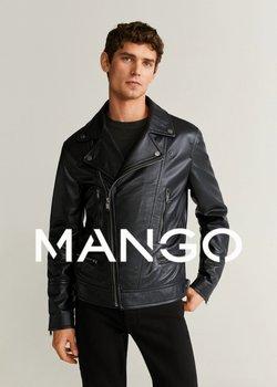Ofertas de Moda hombre en MANGO