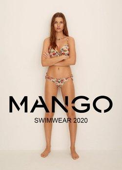 Catálogo MANGO en Burgos ( Más de un mes )