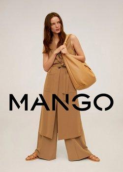 Catálogo MANGO en Burgos ( 9 días más )