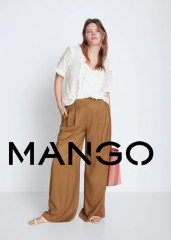 Ofertas de Ropa, Zapatos y Complementos en el catálogo de MANGO en Huesca ( 16 días más )