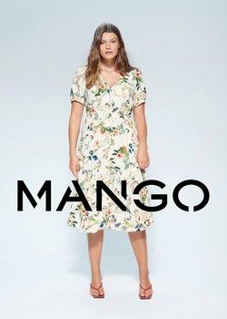 Catálogo MANGO en Burgos ( 3 días publicado )