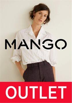 Catálogo MANGO ( Publicado hoy )