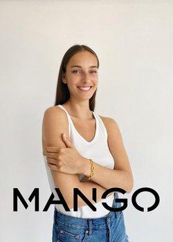 Catálogo MANGO en Granollers ( Más de un mes )