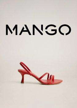 Catálogo MANGO en Cartagena ( Más de un mes )