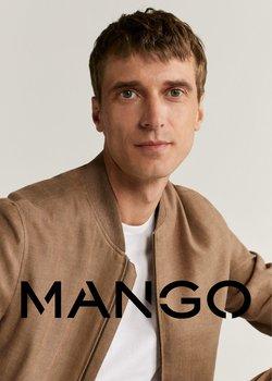 Catálogo MANGO en Santiago de Compostela ( Más de un mes )