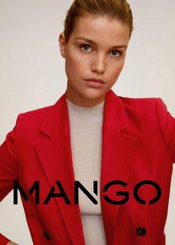 Catálogo MANGO en Elda ( Más de un mes )