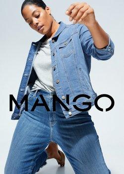 Catálogo MANGO ( 3 días publicado )