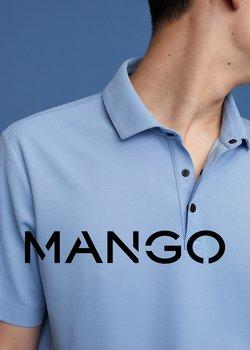 Catálogo MANGO en Alcobendas ( Más de un mes )