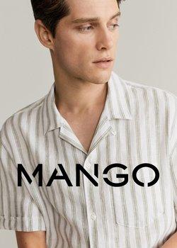 Ofertas de Camisa hombre en MANGO